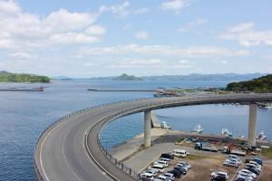 うしぶかハイヤ大橋 (1)