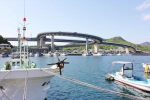 うしぶかハイヤ大橋 (2)